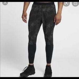 NWT Gray/Black Nike Joggers